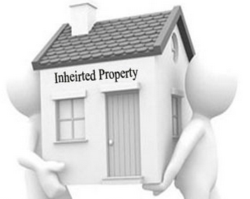 inherited property raleigh nc