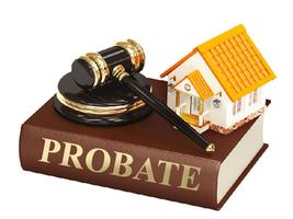 probate process wake county